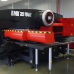 AMADA EMK 3510NT - пробивной станок с ЧПУ